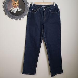 LIZ CLAIBORNE | NWT Straight Leg Jeans